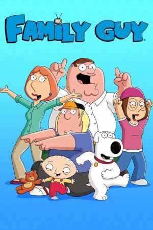 Family Guy S20E01