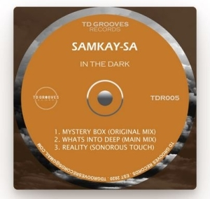SamKay-SA – Reality (Sonorous Touch Mix)