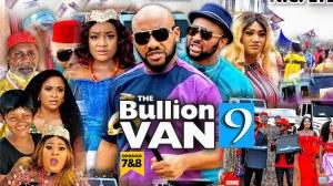 Bullion Van Season 9