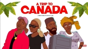 Taaooma – A Trip To Canada  (Short Comedy Film)