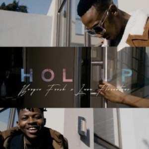 Bergie Fresh – Hol Up ft Luna Florentino (Video)