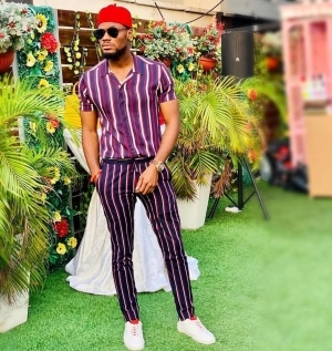 #BBNaija: I saw it coming, that's why I fought so hard to emerge as head of house – Prince on his eviction