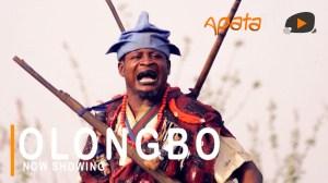 Olongbo (2021 Yoruba Movie)