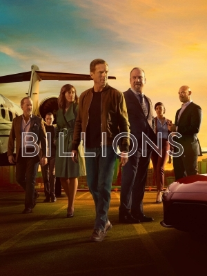 Billions S05E09