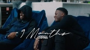 Hardy Caprio – 9 Months (Music Video)