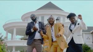 Killbeatz – Odo Nti Ft. Ofori Amponsah, King Promise (Video)