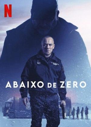 Below Zero (2021) (Spanish)