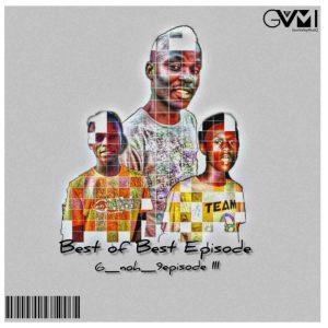 Gem Valley MusiQ – 6_NoH_9 Episode lll (EP)