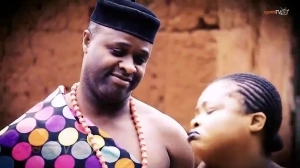 Arewa (2021 Yoruba Movie)