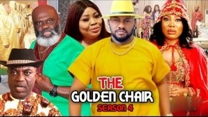 The Golden Chair Season 4