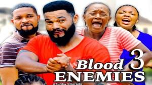 Blood Enemies Season 3