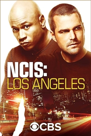 NCIS Los Angeles S11E20 - KNOCK DOWN (TV Series)