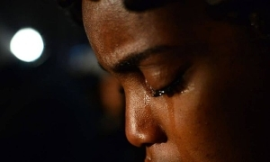 WHAT SHOULD SHE DO? Wife Cries As Her Husband Starves Her Of Sex For 4 Years