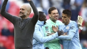 Man City announce preseason friendly against French partners Troyes