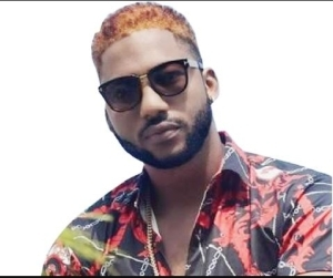 The Day A Female Fan Grabbed My Manhood At A Concert – Actor, Abayomi Alvin Tells Stunning Story