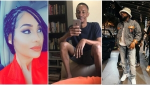 """""""I Wish I Never Had A Rift With Davido Over Tagbo's Death"""" – Actress, Caroline Hutchings"""