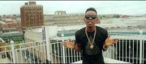 Video: Millz – Bring It Over Here Ft. Patoranking