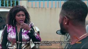 Oluwasegun (2021 Yoruba Movie)