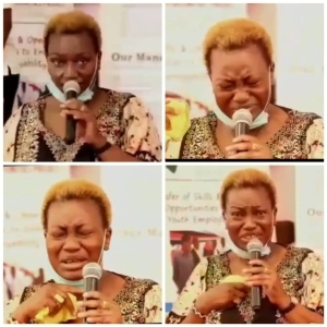 Kenyan mum shares heartbreaking story of how her son, 20, committed suicide in their apartment (video)