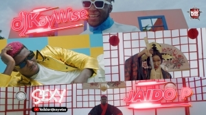 DJ Kaywise – Sexy ft. Jaido P (Music Video)