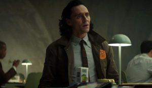 Kevin Feige Teases Multiple Versions of Loki in the Disney+ Series
