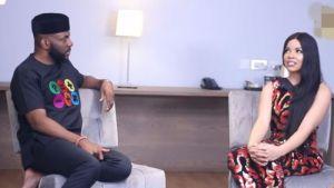#BBNaija: Nengi Addresses Her Feelings For Laycon