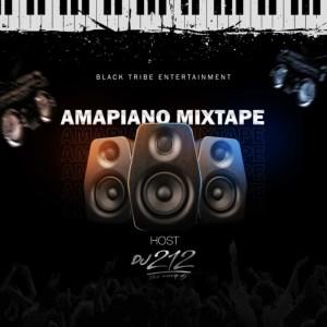 DJ 212 – Amapiano Mixtape
