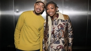 Brandy – Baby Mama Ft. Chance The Rapper (Snippet)
