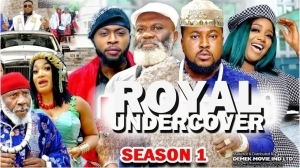 Royal Undercover (2021 Nollywood Movie)