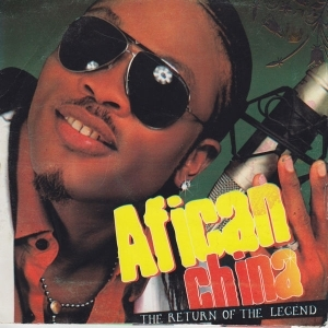 African China – The Return Of The Legend (Album)