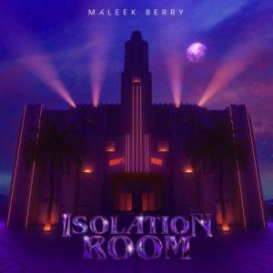 Maleek Berry – Far Away