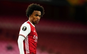 LA Galaxy open dialogue with £220K-a-week Arsenal misfit over summer transfer