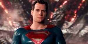 HBO Max Trolls Henry Cavill's Justice League Mustache For No Shave November