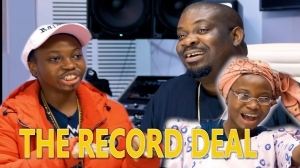 Taaooma – Young Money T Starr. Don Jazzy   (Comedy Video)