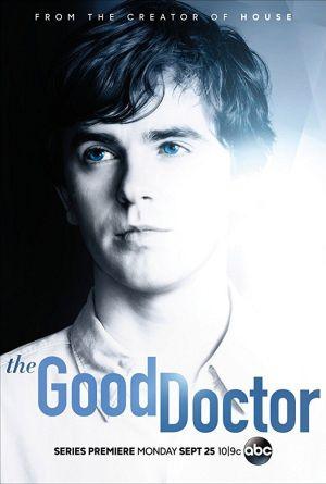 The Good Doctor S04E11