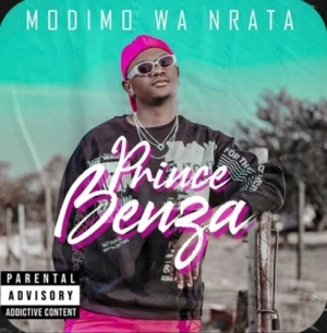 Prince Benza – Nagana Ka Wena ft. Mthandazo Gatya