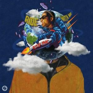 Tungevaag Ft. Kid Ink – Ride With Me (Instrumental)