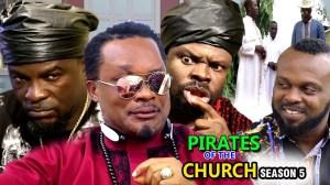 Pirates Of The Church Season 5