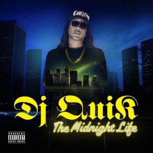 DJ Quik Ft. David Blake II – Shine