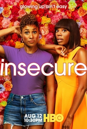 Insecure S04E01 - LOWKEY FEELIN' MYSELF (TV Series)