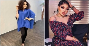 """I Am Dating 10 Richest Men In Nigeria"" – Bobrisky Brags"