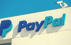 PayPal and Visa Lead $300M Funding for Blockchain Capital