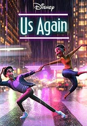 Us Again (2021) (Animation)