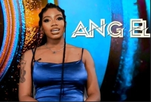 #BBNaija: Angel Reveals Her Only Love Language