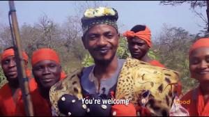 Omo Alagbede (2021 Yoruba Movie)