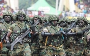We Only Killed Terrorists Who Disguised As Fishermen – DHQ