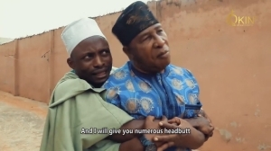 YUNUSA OMO ALFA (2020 Latest Yoruba Movie)