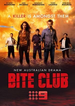 Bite Club AU