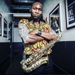 """If You're Insulting Your Parents Because Of Ferrari, Then They Deserve It"" – Singer Seun Kuti"
