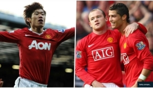Park Just As Important To Man Utd As Cristiano Ronaldo – Rooney Claims